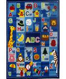 Fun Rugs Fun Time Letters & Names FT-95 Multi Area Rug