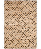 Ralph Lauren Clayton RLR3223A Natural / Charcoal Area Rug