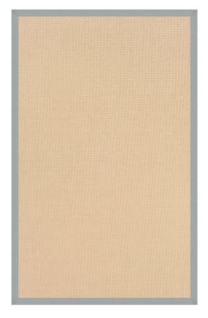 Linon Athena At0109 Natural / Ice Blue Area Rug