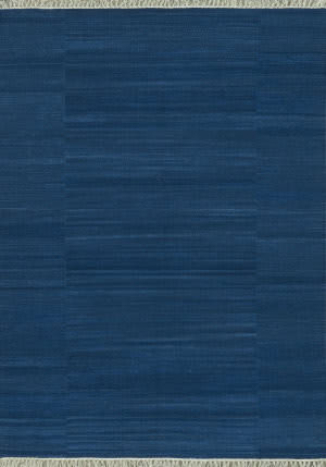 Loloi Anzio A0-01 Hm Collection Denim Area Rug
