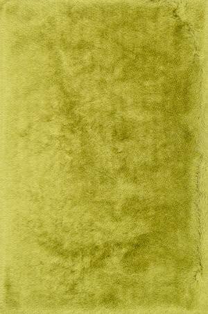 Loloi Allure Shag Aq-01 Citron Area Rug
