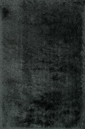 Loloi Allure Shag Aq-01 Graphite Area Rug