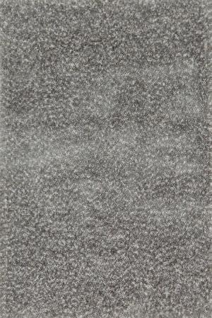 Loloi Callie Shag Cj-01 Silver Area Rug