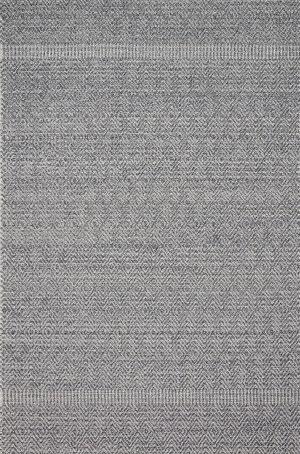 Loloi Cole Col-02 Denim - Grey Area Rug