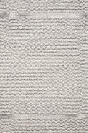 Loloi Cole Col-02 Grey - Bone Area Rug
