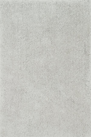 Loloi Cozy Shag Cz-01 Grey Area Rug