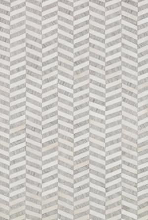 Loloi Dorado Db-01 Grey - Ivory Area Rug