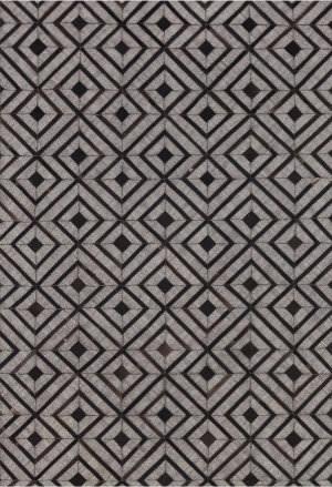 Loloi Dorado Db-02 Beige - Expresso Area Rug
