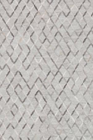 Loloi Dorado Db-04 Grey - Grey Area Rug