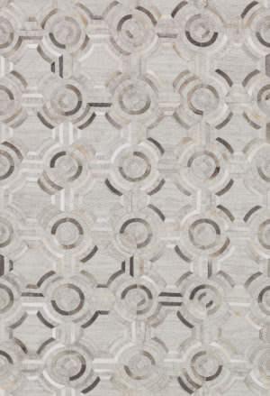 Loloi Dorado Db-05 Grey - Grey Area Rug