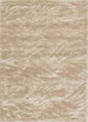 Loloi Dream Shag Dr-02 Beige Area Rug