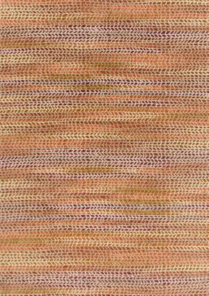 Loloi Dreamscape Dm-10 Orange - Sunset Area Rug