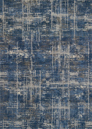 Loloi Emory Eb-12 Blue - Grey Area Rug