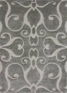Loloi Enchant EN-07 Smoke Area Rug
