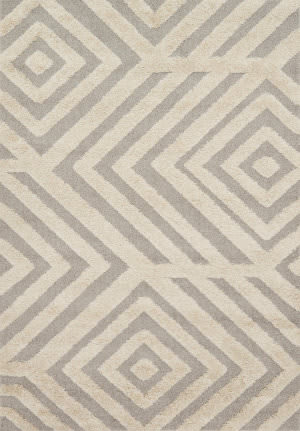 Loloi Enchant En-33 Sand - Grey Area Rug