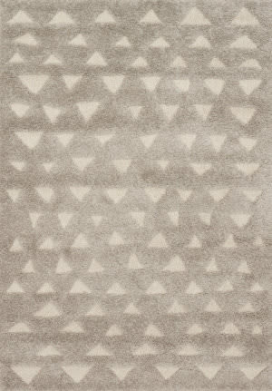 Loloi Enchant En-34 Grey - Sand Area Rug