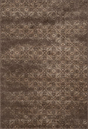 Loloi Elton EO-01 Brown / Beige Area Rug
