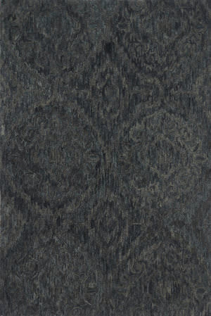 Loloi Everson Vx-01 Ink Area Rug