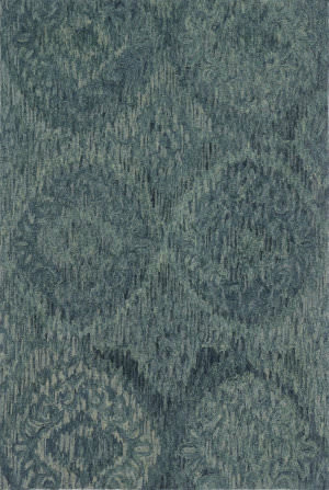 Loloi Everson Vx-01 Teal Area Rug