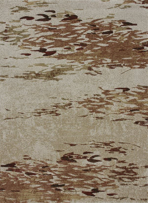 Loloi Expression EX-07 Beige - Spice Area Rug