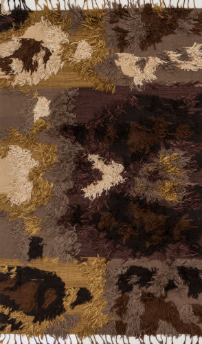 Loloi Fable Fd-01 Walnut Area Rug