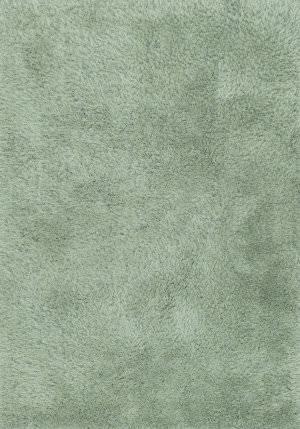 Loloi Fresco Shag Fg-01 Seafoam Green Area Rug