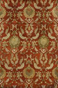 Loloi Fulton FT-06 Persimmon Area Rug