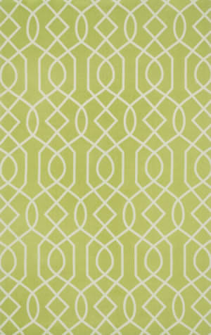 Loloi Felix Fx-03 Apple Green / Ivory Area Rug