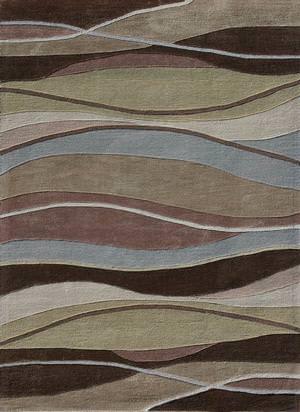 Loloi Grant Gr-06 Olive-Brown Area Rug