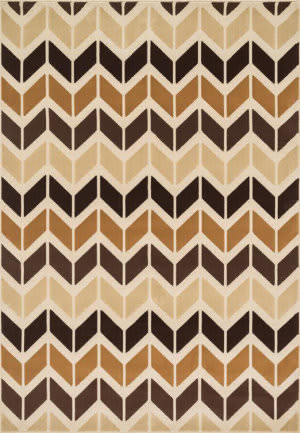 Loloi Goodwin GW-03 Natural Area Rug