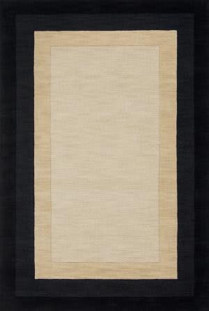 Loloi Hamilton Hm-01 Ivory - Charcoal Area Rug