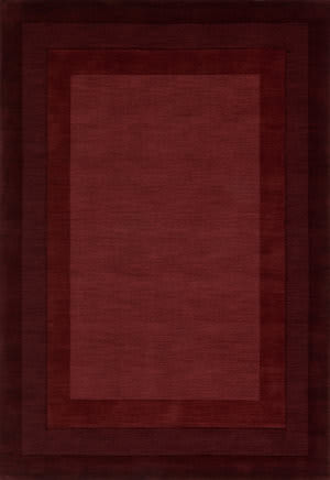 Loloi Hamilton Hm-01 Red Area Rug