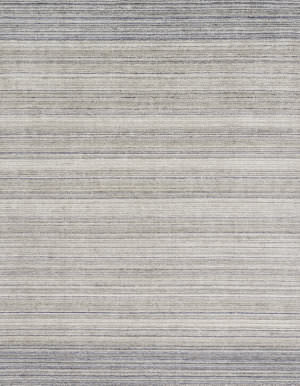 Loloi Haven Vh-01 Silver - Blue Area Rug