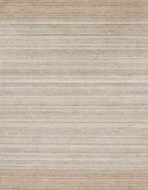 Loloi Haven Vh-01 Silver - Blush Area Rug