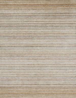 Loloi Haven Vh-01 Silver - Gold Area Rug