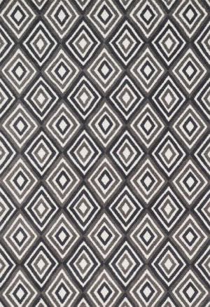 Loloi Cassidy CD-07 Grey / Charcoal Area Rug