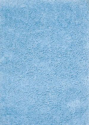 Loloi Hera Shag Hg-01 Hm Collection Blue Area Rug