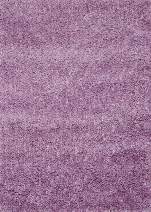 Loloi Hera Shag Hg-01 Hm Collection Orchid Area Rug