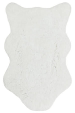 Loloi Phoebe PH-01 White Area Rug