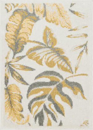 Loloi Terrace TC-13 Ivory / Multi Area Rug