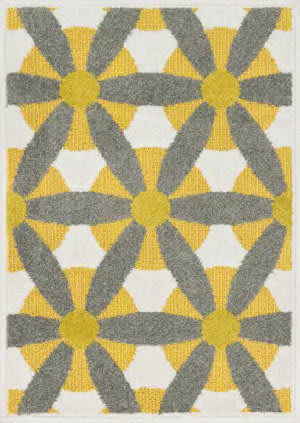 Loloi Terrace TC-15 Ivory / Multi Area Rug