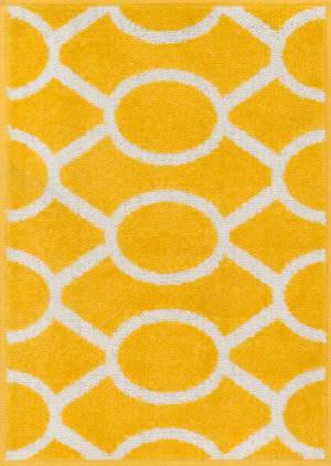 Loloi Terrace TC-20 Lemon / Ivory Area Rug