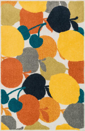 Loloi Tilley TI-07 Multi Area Rug