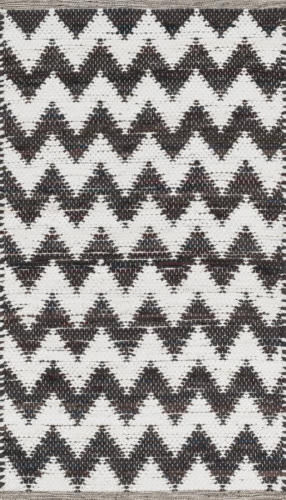 Loloi Vivian VI-01 Dark Brown Area Rug
