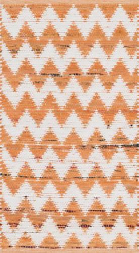 Loloi Vivian VI-01 Light Orange Area Rug
