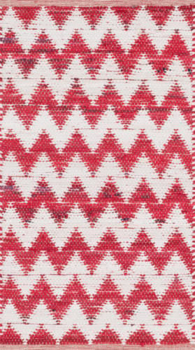 Loloi Vivian VI-01 Red Area Rug