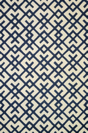 Loloi Weston Hws03 Ivory / Navy Area Rug