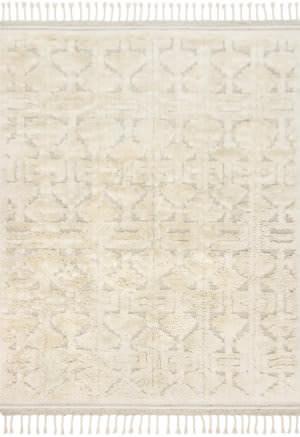 Loloi Hygge Yg-03 Oatmeal - Ivory Area Rug