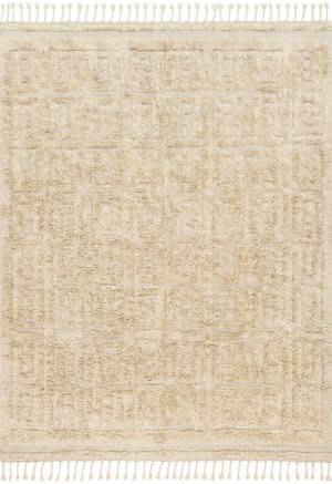 Loloi Hygge Yg-04 Oatmeal - Sand Area Rug