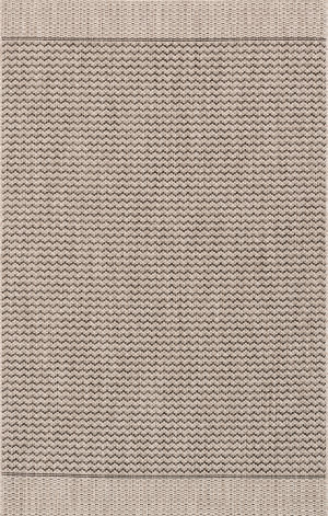 Loloi Isle Ie-03 Grey - Black Area Rug